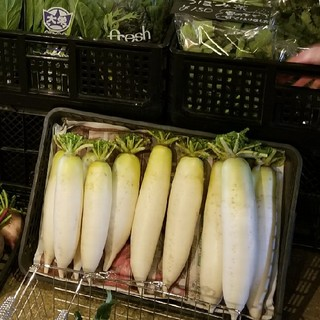 S様専用大根(野菜)