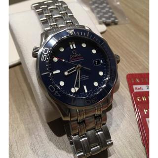 オメガ(OMEGA)のオメガ✨シーマスター300(腕時計(アナログ))