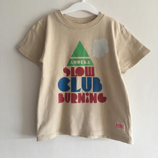 アノーカ(ANOKHA)のTシャツ 110㎝(Tシャツ/カットソー)
