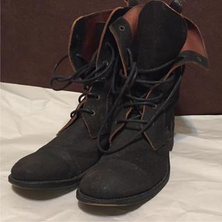 ニルアドミラリ(nil admirari)のニルアドミラリ ブーツ(ブーツ)