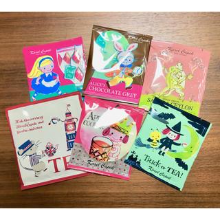 *☆ 新品!! 送料無料 カレルチャペック フレーバー紅茶 6袋 ☆*(茶)