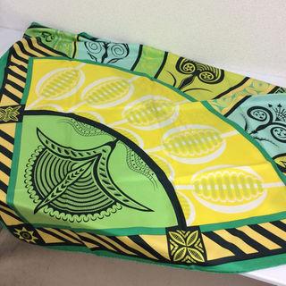 ROBE DESIGUAL   LASH   Green   Taille XL