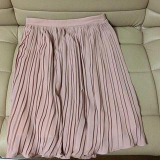 マーキュリーデュオ(MERCURYDUO)のマーキュリーデュオのプリーツスカート(ミニスカート)