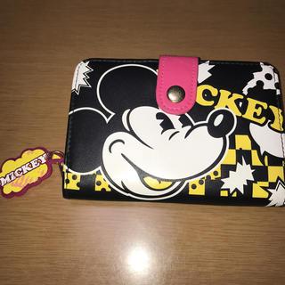 ディズニー(Disney)のミッキー&ミニー財布(財布)