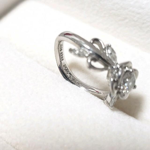 値下げ*Angelique Fossette*リング レディースのアクセサリー(リング(指輪))の商品写真