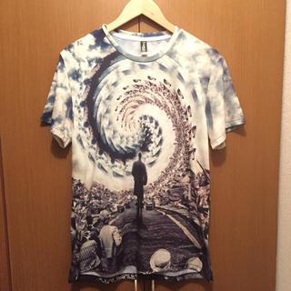 イマジナリーファンデーション(THE IMAGINARY FOUNDATION)のイマジナリーファウンデーション phase change Tshirts(Tシャツ(半袖/袖なし))