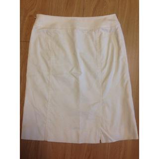 バーバリー(BURBERRY)のバーバリーロンドン春夏用 スカート(ひざ丈スカート)