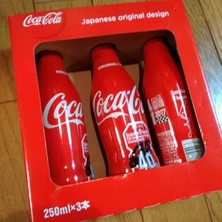 コカコーラ(コカ・コーラ)のコーラくん様専用 コカ・コーラ 鈴鹿8耐 40周年限定(その他)