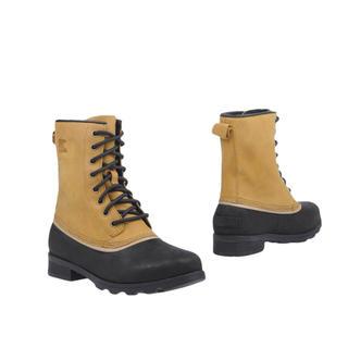 ソレル(SOREL)の新品未使用 小さいサイズソレル sorel スノーブーツ レインブーツ(ブーツ)