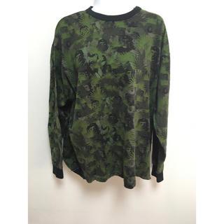 サー(SSUR)の【SSUR】2307B メンズ ロングTシャツ(Tシャツ/カットソー(七分/長袖))