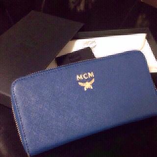 エムシーエム(MCM)の特価✨MCM 長財布(財布)