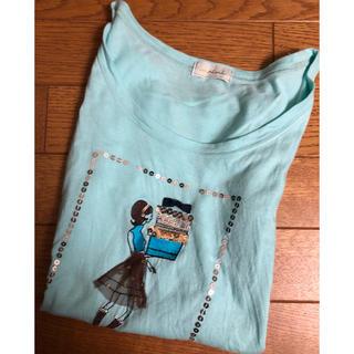 アンレクレ(en recre)のTシャツ(Tシャツ(半袖/袖なし))