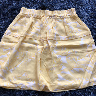 ルイヴィトン(LOUIS VUITTON)のスカート(ひざ丈スカート)