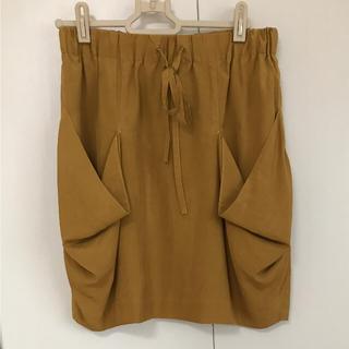 ノーブル(Noble)のスピック&スパンノーブル  スカート(ひざ丈スカート)
