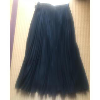 バンベール(VINVERT)のVINVERT プラーツスカート ブランド品(その他)