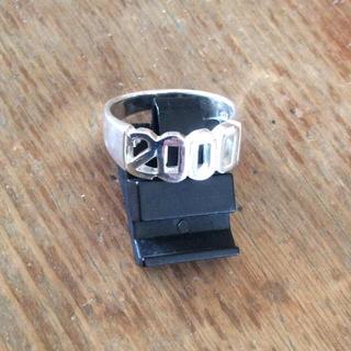 シルバー 925 リング 2000 16号(リング(指輪))