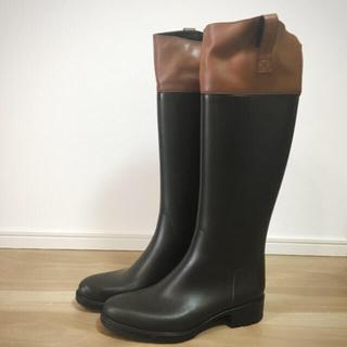 ファビオルスコーニ(FABIO RUSCONI)のFabio Rusconi ファビオルスコーニ レインブーツ(レインブーツ/長靴)