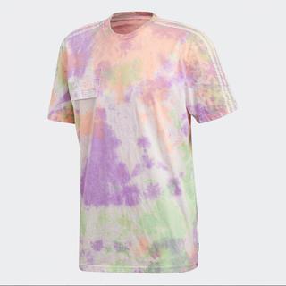 アディダス(adidas)のadidas human race pharrell HU HOLI tee(Tシャツ/カットソー(半袖/袖なし))