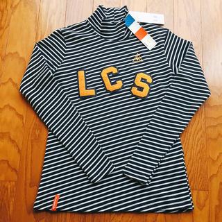 ルコックスポルティフ(le coq sportif)のルコック ゴルフウェア ハイネックシャツ レディース 新品 (ウエア)