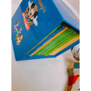 ディズニー(Disney)のDisney 英語システム(DVDプレーヤー)