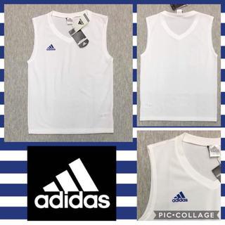 アディダス(adidas)のadidasインナーシャツ(Tシャツ/カットソー(半袖/袖なし))