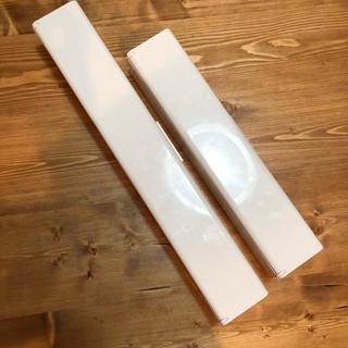 ムジルシリョウヒン(MUJI (無印良品))の無印 ラップケース(収納/キッチン雑貨)