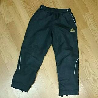 アディダス(adidas)のアディダス シャカシャカパンツ 140(パンツ/スパッツ)