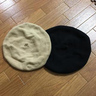 セシルマクビー(CECIL McBEE)のセシルマクビー(ハンチング/ベレー帽)