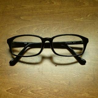ゾフ(Zoff)のzoff ダテ眼鏡(サングラス/メガネ)