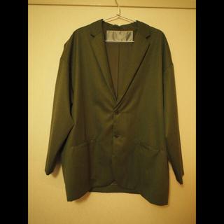 ドゥルカマラ(Dulcamara)のDulcamara よそいきジャケット ドゥルカマラ サイズ1(テーラードジャケット)