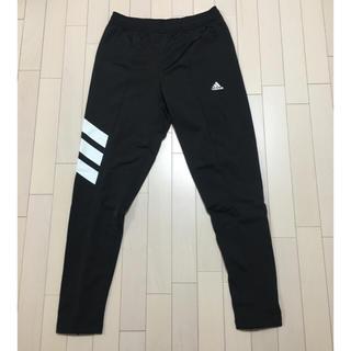 アディダス(adidas)の【新品未使用】O アディダス TANIS TRG パンツ ブラックAZ9709(スラックス)