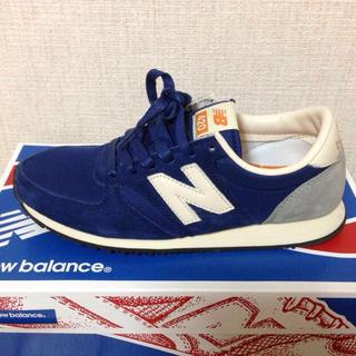 ニューバランス(New Balance)の💜new balanceスニーカー💜(スニーカー)