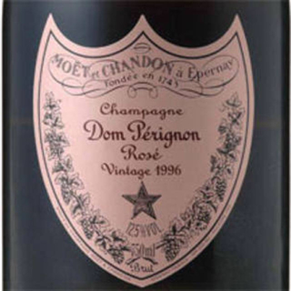 ドンペリニヨン(Dom Pérignon)の激安ドンペリロゼ1996ヴィンテージ希少(シャンパン/スパークリングワイン)
