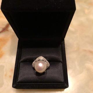 真珠 指輪(リング(指輪))