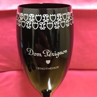 ドンペリニヨン(Dom Pérignon)の非売品ドンペリエノテークグラス希少(グラス/カップ)