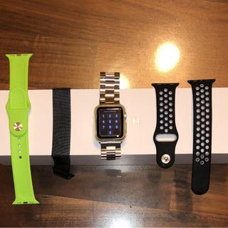 アップルウォッチ(Apple Watch)のApple Watch Sport 初代(その他)