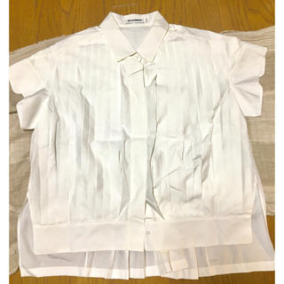 ジルサンダー(Jil Sander)のジルサンダー 正規品(Tシャツ(半袖/袖なし))