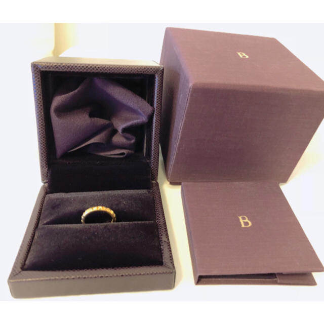 BOUCHERON(ブシュロン)の❤︎ 超美品 BOUCHERON ブシュロン クル ド パリ ❤︎ レディースのアクセサリー(リング(指輪))の商品写真