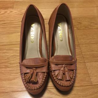 コルザ(COLZA)の靴 ヒール ハイヒール パンプス 厚底(ハイヒール/パンプス)