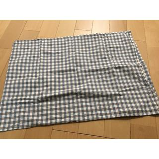 MUJI (無印良品) - 枕カバー