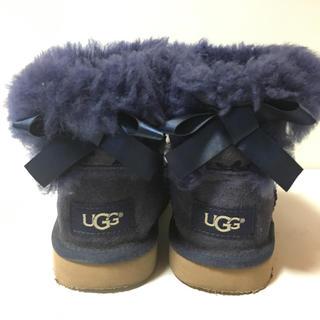 アグ(UGG)のohara様専用 アグ ムートンブーツ ブーツ キッズ(ブーツ)