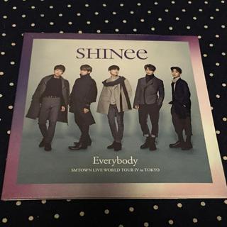 シャイニー(SHINee)のSHINee DVD(その他)