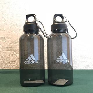 アディダス(adidas)の【最終値下げ】アディダス◆スポーツボトル350ml/2個セット(タンブラー)