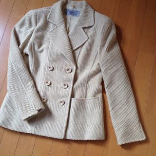 ギンザマギー(銀座マギー)の銀座マギーパンツスーツ(マフラー付)(スーツ)