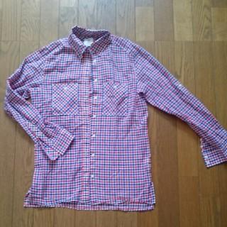 ギャップ(GAP)のギャップ GAP チェックシャツ(シャツ/ブラウス(長袖/七分))
