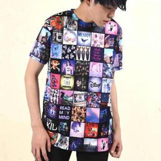 ミルクボーイ(MILKBOY)のmilkboy インスタグラムtシャツ(Tシャツ/カットソー(半袖/袖なし))