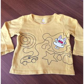 グラニフ(Design Tshirts Store graniph)のノンタン ロンT(その他)