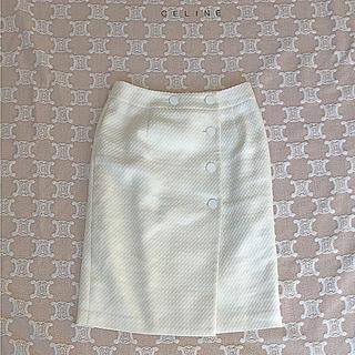 アントニオベラルディ(ANTONIO BERARDI)の美品 BERARDI ベラルディ スカート(ひざ丈スカート)