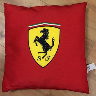 フェラーリ(Ferrari)のフェラーリ オフィシャル Ferrari クッション(その他)