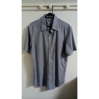 ユニクロ(UNIQLO)のユニクロ 半袖シャツ XL(シャツ)